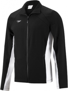 Speedo Boom Force Warm Up Jacket Youth
