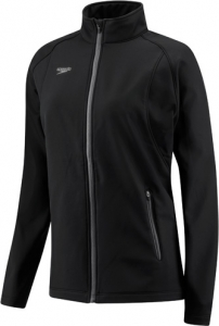 Speedo Soft Shell Jacket Female