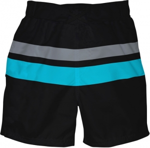 i play Mod Ultimate Swim Diaper Block Board Shorts