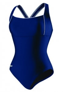 Speedo Piped Empire Female