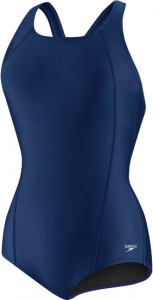 Speedo Conservative Ultraback 1pc with Princess Seam Female