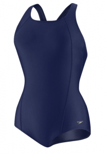 Speedo Conservative Ultraback Plus 1pc with Princess Seam Female