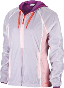 Speedo Lightweight Fitness Jacket Female