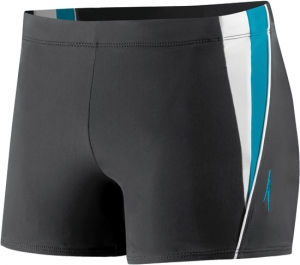 Speedo Fitness Splice Square Leg Male
