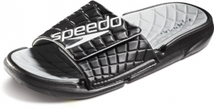 Speedo Exsqueeze Me Rip Slide Sandals Female