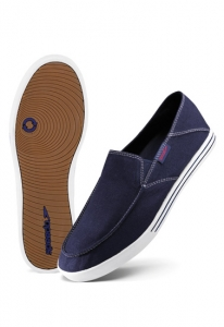 Speedo Boom Canvas Slip-On Male