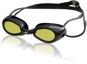 Speedo Jr. Victory Mirrored Goggles