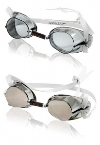 Speedo Swedish 2-Pack Swim Goggles v3