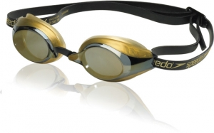 Speedo Speed Socket Polarized Swim Goggles