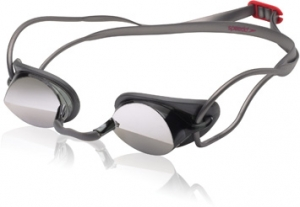Speedo Hydralign Racer Mirrored Swim Goggles