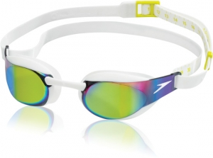Image of Speedo FastSkin3 Elite Mirrored Goggle