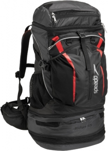 Speedo Tri-Clops Transition Backpack 50L