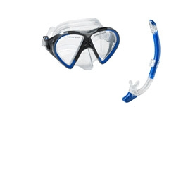 Speedo Hyperfluid Mask/Snorkel