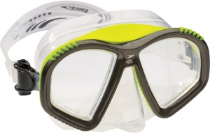 Speedo Hydroflight Swim Mask