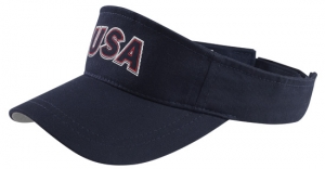 Speedo USA Visor
