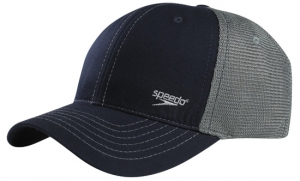 Speedo USA Stretch Mesh Hat Male