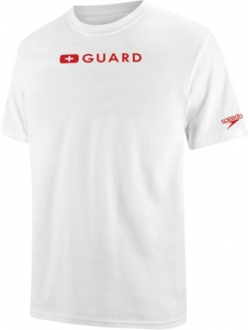 Speedo Guard Tee Male