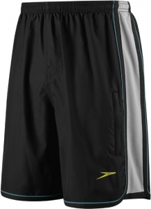 Speedo Hydrovolley Side Stripe w/Compression Jammer Male