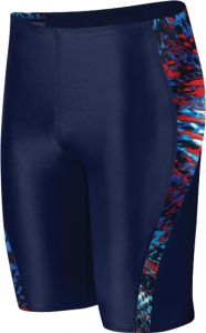 Speedo Primal Splash Jammer Male