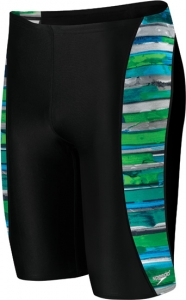 Speedo Color Stroke Jammer Male