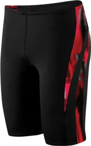 Speedo Digital Surge Jammer Male