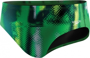 Speedo Digital Surge Brief Male