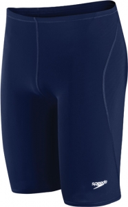 Speedo Solid PowerPLUS Jammer Male