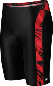 Speedo Zee Wave Endurance+ Jammer Male