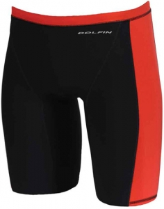 Dolfin Platinum2 Colors Jammer Male