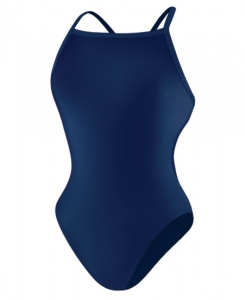 Speedo Super S-Back Solid Female