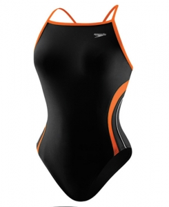 Speedo Rapid Splice Energy Back Female