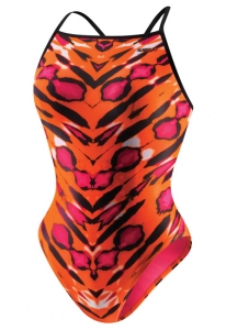 Speedo Front and Center Extreme Back Female