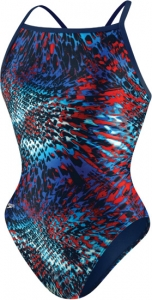Speedo Primal Splash Flyback Female
