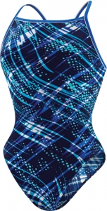 Speedo Atomic Dots Y-Back Female