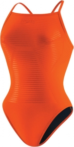 Speedo Hydralign Cross Back Training Suit Female