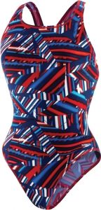 Speedo Deflection Super Pro Back Female