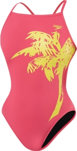 Speedo Palm Endurance Lite Extreme Back Female