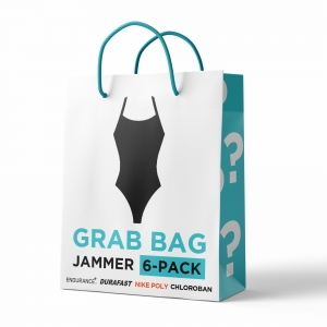 Polyester Grab Bag 6 Pack Female