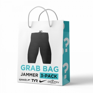 Grab Bag Jammer 3 Pack Male