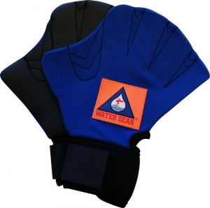 Water Gear Lycra-Neoprene Force Gloves