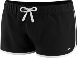 Speedo Board Short w/Zip Pocket Female