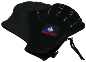 Water Gear All Neoprene Force Gloves