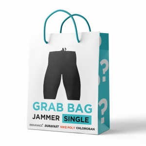 Grab Bag Jammer Polyester 1 Pack Male