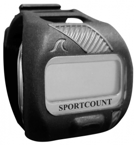 SportCount Lap Counter