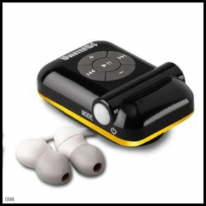 Fitness Technologies UWaterG4 Waterproof MP3 Player