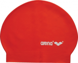 Arena Soft Latex Active Swim Cap