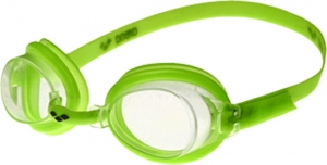 Arena Bubble 3 Junior Training Swim Goggles