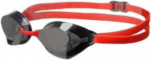 Arena Aquaforce Mirror Racing Swim Goggles