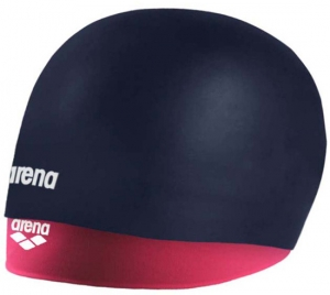 Arena Smart Silicone Active Swim Cap
