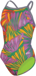 Dolfin Uglies Zalia V-2 Back Female